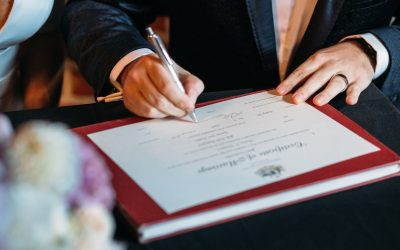 Legal Requirements For Marriage in Australia
